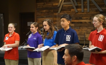 2019 FCBCA Bible Drill_State Drill Flat Creek Baptist Church-18