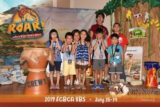 2019 FCBCA VBS CREW 1 FUN