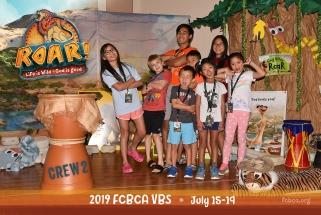 2019 FCBCA VBS CREW 2 FUN