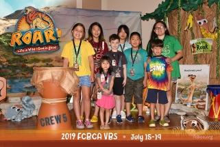 2019 FCBCA VBS CREW 5