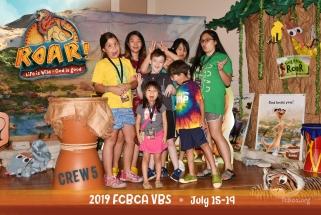 2019 FCBCA VBS CREW 5 FUN