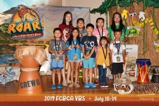 2019 FCBCA VBS CREW 6