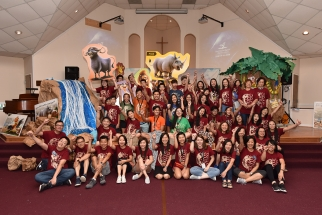 2019 FCBCA VBS Group 5x7_Volunteers FUN